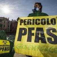 Veneto, sulla direttiva acque la rabbia delle