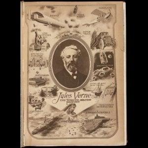 La globalizzazione spiegata da Jules Verne