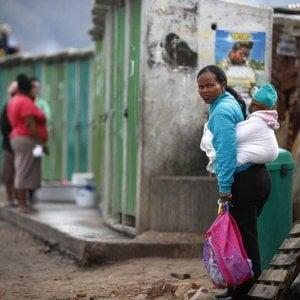 Aiuti umanitari, l'Europa si sottrae per la prima volta dal 2012: molte le ombre sulla qualità degli interventi