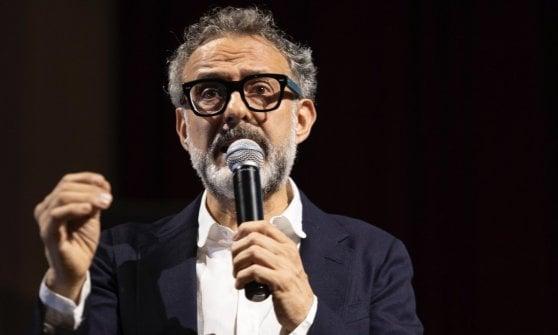 """Il più grande intellettuale italiano? """"E' Massimo Bottura"""". Parola di Vittorio Sgarbi"""