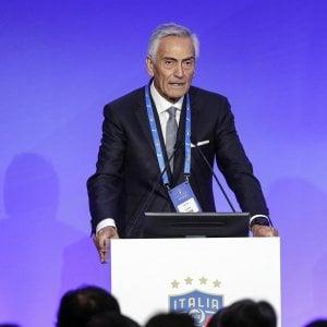 Serie B, la Figc conferma format a 19 squadre