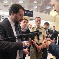 Salvini cambia opinione sul Qatar: da fomentatore del terrorismo a opportunità per le imprese italiane