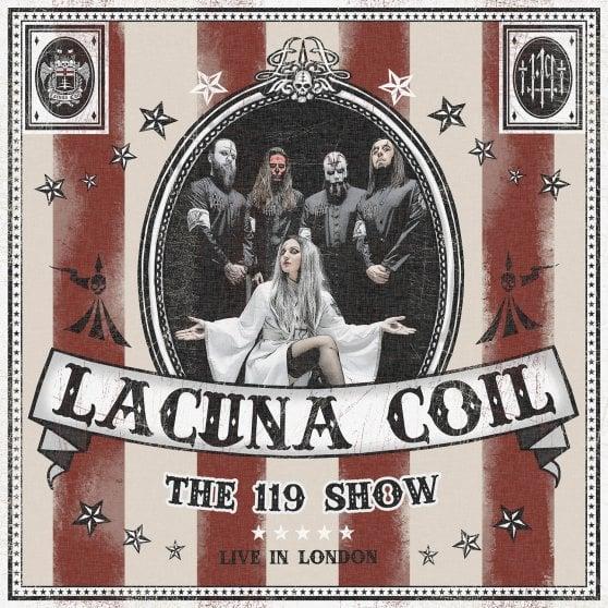 """Venti volte Lacuna Coil, una biografia, un dvd e uno show da paura: """"Il nostro segreto? Mai pensare di essere rockstar"""""""