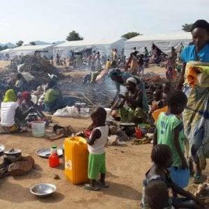 Congo,  il flusso migratorio di ritorno dall'Angola, circa 80.000 sono i bambini: rischio di crisi ulteriori