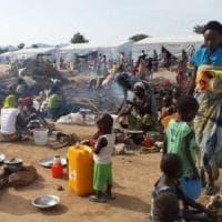 Congo,  il flusso migratorio di ritorno dall'Angola, circa 80.000 sono i
