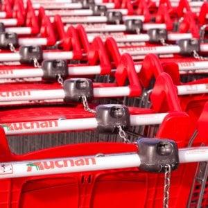 Prodotti sani col bollino: Auchan corregge la sua campagna. E Antitrust chiude il caso