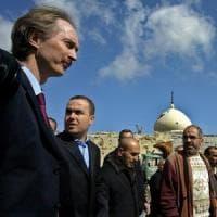 Siria: chi è Pedersen, il nuovo inviato dell'Onu