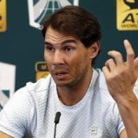 Tennis, forfait di Nadal a Parigi: Djokovic torna numero uno del mondo