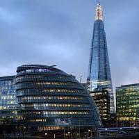 Londra, nessuno compra l'attico allo Shard: colpa della Brexit