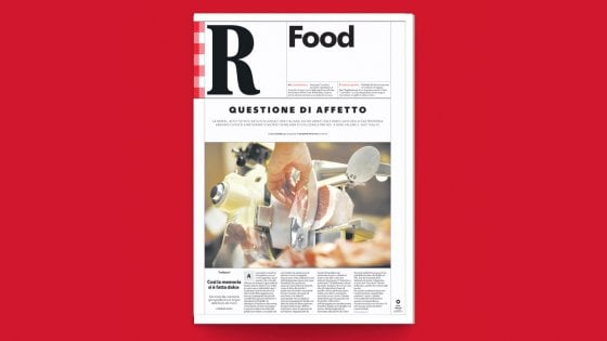 Rfood, questione di affetto