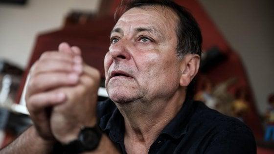 """Cesare Battisti: """"Bolsonaro è un fanfarone, non mi può estradare"""""""