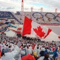 Olimpiadi 2026, Calgary resta in corsa: deciderà il referendum