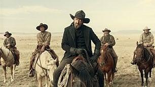 Il western secondo i Coen: riarrivano i nostri