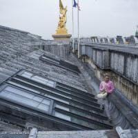 'Cercami a Parigi', se una ballerina russa di inizio Novecento si ritrova all'Opera nel 2018