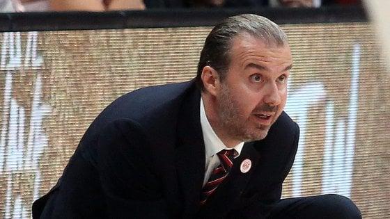"Basket Eurolega, Milano sfida l'Efes. Pianigiani: ""Servirà grande sacrificio"""