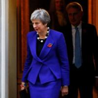 Brexit, nuova offerta della Ue alla Gran Bretagna