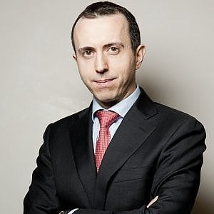 Matteo Ramenghi, Chief Investment Office di Ubs Wealth Management Italy