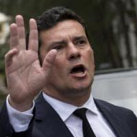 Brasile, polemiche per Moro ministro