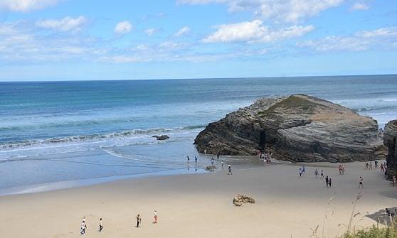 Galizia, il fascino anomalo della Spagna dei Celti
