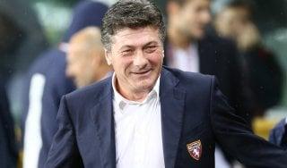 Torino, Mazzarri: ''Per l'Europa la Sampdoria è più pronta di noi''