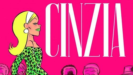 """Cinzia, la prima volta di Leo Ortolani con il graphic novel: """"Tratta un argomento delicato e non è politicamente corretto. Ero terrorizzato, invece è stato promosso dal movimento trans"""""""