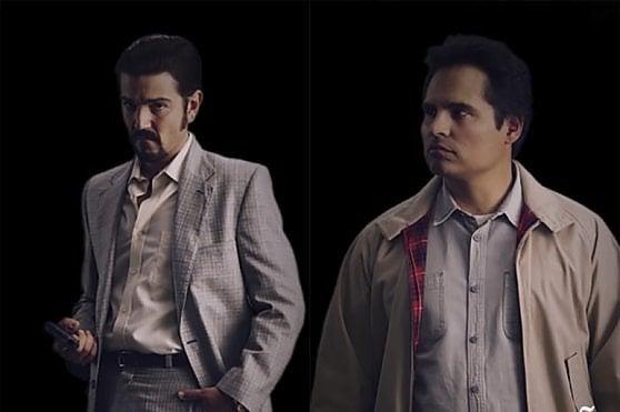 """'Narcos: Messico', Diego Luna e Michael Peña: """"Siamo responsabili verso gli spettatori più giovani"""""""