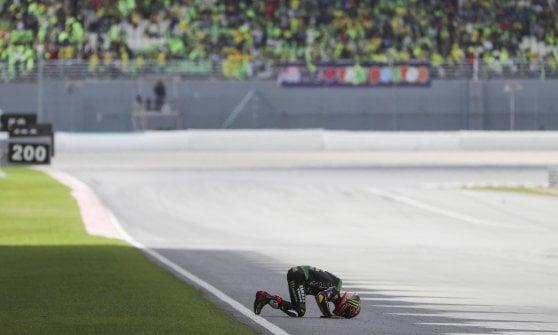 Rossi da protagonista, Dovizioso e Iannone deludono: le pagelle del Gp della Malesia