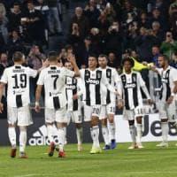 Juventus, Allegri chiede più fatica in difesa: ''Ora due mesi di grandi