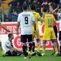 Parma-Frosinone finisce 0-0: Sepe salva gli emiliani