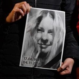 Ucraina, muore la paladina della lotta alla corruzione Katerina Handzyuk
