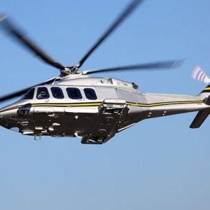 Leonardo, commessa in Cina per 15 elicotteri