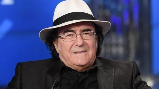 Malore per Albano Carrisi? ll 'giallo' dell'annuncio in tv e la partenza per la Cina