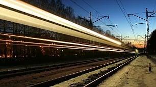Europa con il treno notturno