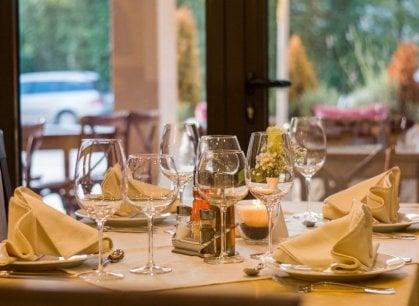 In Inghilterra record di chiusura dei ristoranti. Brexit? No, è colpa dei social network