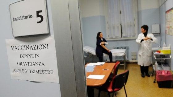 L'influenza sbarca in Italia, identificato a Parma il primo virus