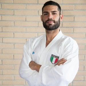 Fijlkam Karate Calendario Gare 2020.Mondiali Di Karate Busa Vincere Per Puntare All Oro