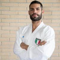 Mondiali di Karate, Busà: ''Vincere per puntare all'oro olimpico''