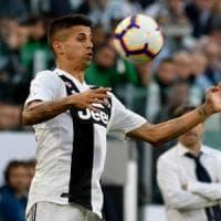 Juventus, l'infermeria si riempie: in cinque a rischio per il Manchester