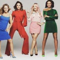 Spice Girls annunciano il tour