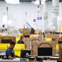 Amazon Usa divide la sua seconda sede tra Long Island e Crystal City