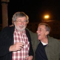 Francesco Guccini in duetto con Roberto Vecchioni: una 'canzone d'autore' ispirata ad Alex Zanardi
