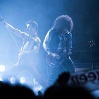 'Bohemian Rhapsody', il biopic