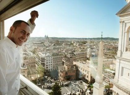 Il miglior ristorante di Roma? I Cento ne sono sicuri: è l'Imago