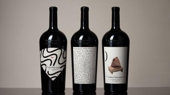 Quando arte fa rima con vino, la cantina diventa mecenate