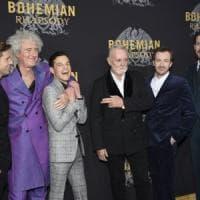'Bohemian Rhapsody', Rami Malek