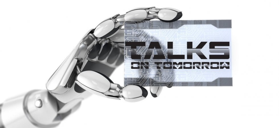 "Al via ""Talks on tomorrow"", su Repubblica l'appuntamento col futuro"