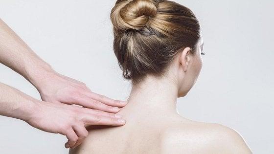Dolore persistente alla spalla, cosa fare