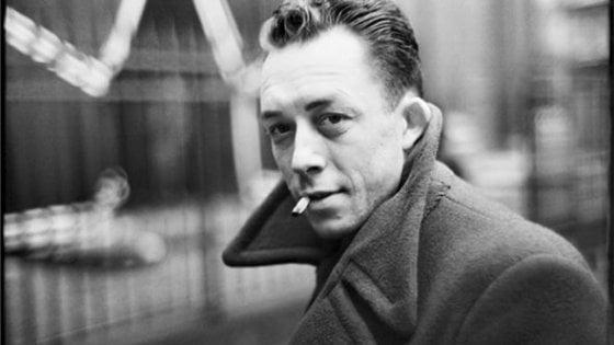 Perché leggere Albert Camus