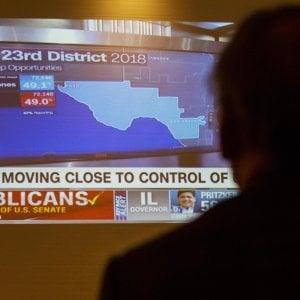 Borse positive dopo il voto Usa, spread in calo