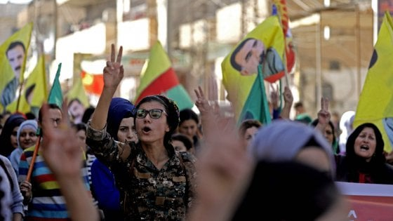"Taglia Usa sui dirigenti del Pkk. Ma Ankara è delusa: ""Arriva tardi"""